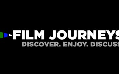We've resurrected Film Journeys to help you find new movies, actors and directors.